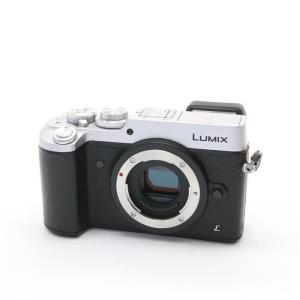 《良品》Panasonic LUMIX DMC-GX8 ボディ|ymapcamera
