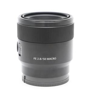 《美品》SONY FE 50mm F2.8 Macro SEL50M28 ymapcamera