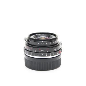 《良品》Voigtlander COLOR-SKOPAR 21mm F4P VM(ライカM用)|ymapcamera