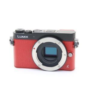 《美品》Panasonic LUMIX DMC-GM5ボディ|ymapcamera