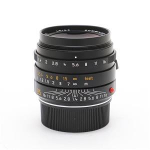 《美品》Leica ズミルックス M35mm F1.4 ASPH.|ymapcamera