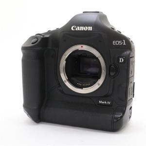 《良品》Canon EOS-1D Mark IV ボディ|ymapcamera