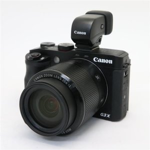 《良品》Canon PowerShot G3X EVFキット|ymapcamera