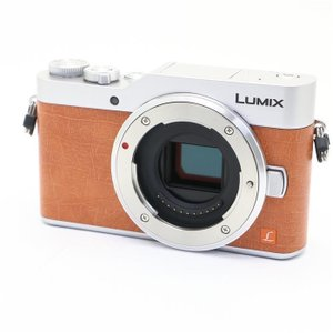 《新同品》Panasonic LUMIX DC-GF9 ボディ オレンジ|ymapcamera