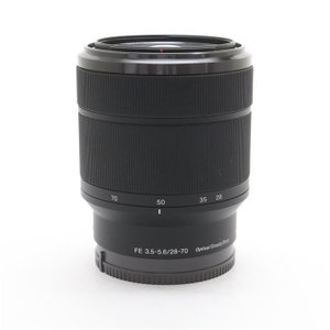 《美品》SONY FE 28-70mm F3.5-5.6 OSS SEL2870|ymapcamera