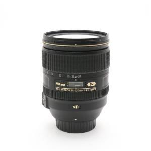 《並品》Nikon AF-S NIKKOR 24-120mm F4G ED VR|ymapcamera