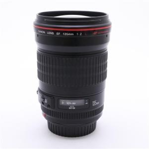 《良品》Canon EF135mm F2L USM|ymapcamera