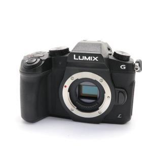 《並品》Panasonic LUMIX DMC-G8 ボディ|ymapcamera