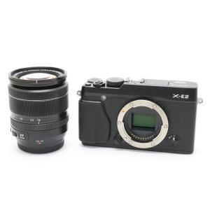 《良品》FUJIFILM X-E2 XF18-55 ズームレンズキット|ymapcamera