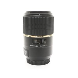 《美品》TAMRON SP 90mm F2.8 Di MACRO 1:1 USD/Model F004S(ソニー用)|ymapcamera
