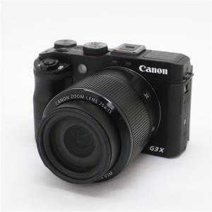 《良品》Canon PowerShot G3X|ymapcamera