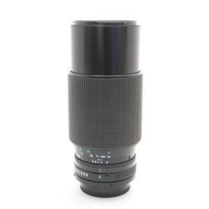 《並品》Canon New FD70-210mm F4|ymapcamera