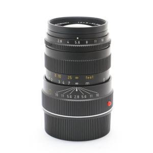 《良品》Leica テレエルマリート M90mm F2.8 後期|ymapcamera