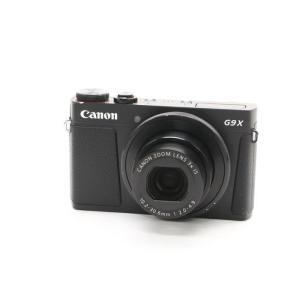《並品》Canon PowerShot G9X|ymapcamera