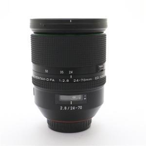 《美品》PENTAX HD D FA 24-70mm F2.8 ED SDM WR|ymapcamera