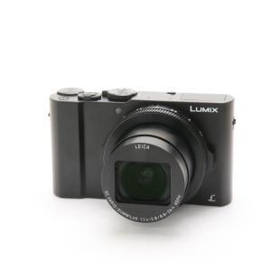 《美品》Panasonic LUMIX DMC-LX9-K|ymapcamera