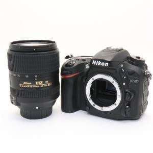 《並品》Nikon D7200 18-300 VR スーパーズームキット|ymapcamera