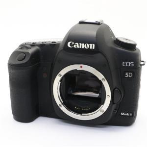 《良品》Canon EOS 5D Mark II ボディ|ymapcamera