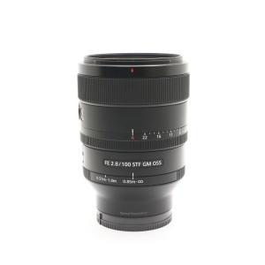 《新同品》SONY FE 100mm F2.8 STF GM OSS SEL100F28GM ymapcamera