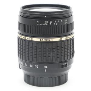 《並品》TAMRON AF18-200mmF3.5-6.3XR DiII(ニコン用内蔵モータータイプ)|ymapcamera