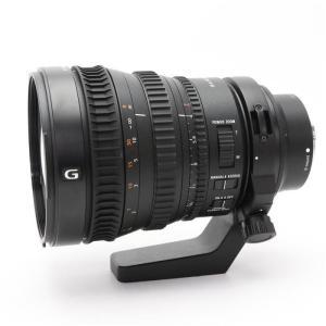 《美品》SONY FE PZ 28-135mm F4 G OSS SELP28135G ymapcamera