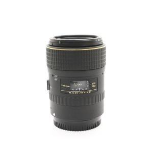 《美品》Tokina AT-X M100 PRO D(AF100mm F2.8マクロ)(キヤノン用)|ymapcamera