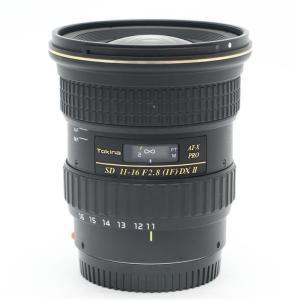 《美品》Tokina AT-X 116 PRO DX II AF11-16mm F2.8 (IF) ASPHERICAL|ymapcamera
