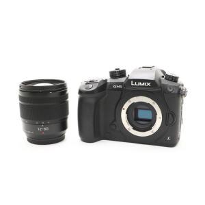 《美品》Panasonic LUMIX DC-GH5M 標準ズームレンズキット|ymapcamera