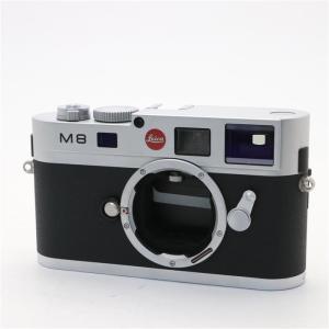《並品》Leica M8ボディ|ymapcamera