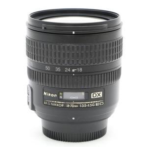《並品》Nikon AF-S DX 18-70mm F3.5-4.5G(IF)|ymapcamera