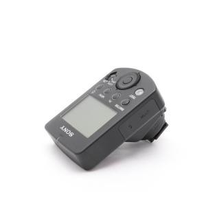 《並品》SONY 電波式ワイヤレスコマンダー FA-WRC1M|ymapcamera