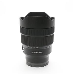 《美品》SONY FE 12-24mm F4 G SEL1224G ymapcamera