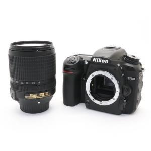 《新同品》Nikon D7500 18-140 VR レンズキット|ymapcamera