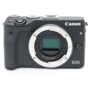 《良品》Canon EOS M3 ボディ|ymapcamera