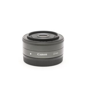 《美品》Canon EF-M22mm F2 STM|ymapcamera