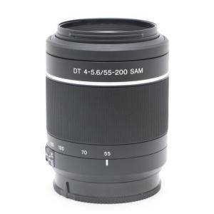 《良品》SONY DT55-200mm F4-5.6 SAM SAL55200-2|ymapcamera