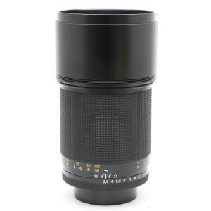 《良品》CONTAX Sonnar T*180mm F2.8 MM|ymapcamera