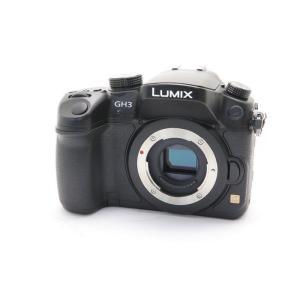 《良品》Panasonic LUMIX DMC-GH3 ボディ|ymapcamera