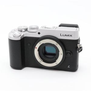 《美品》Panasonic LUMIX DMC-GX8 ボディ|ymapcamera