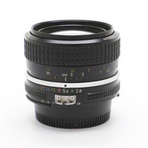 《並品》Nikon Ai Nikkor 28mm F2.8|ymapcamera