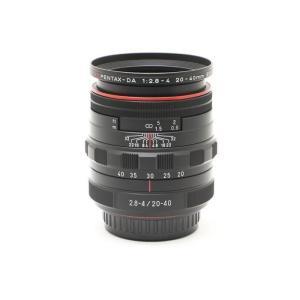 《並品》PENTAX HD DA20-40mm F2.8-4ED Limited DC WR|ymapcamera