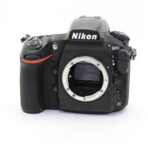 《並品》Nikon D810 ボディ|ymapcamera