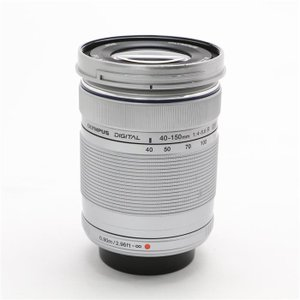 《並品》OLYMPUS M.ZUIKO DIGITAL 40-150mm F4.0-5.6R|ymapcamera