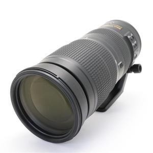 《並品》Nikon AF-S NIKKOR 200-500mm F5.6E ED VR|ymapcamera