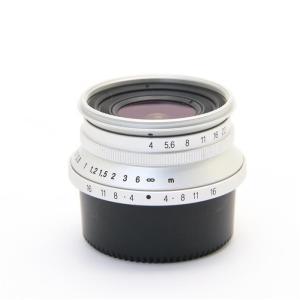 《難有品》Voigtlander Snapshot-Skopar 25mm F4 ymapcamera