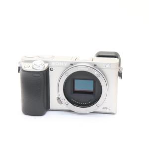 《良品》SONY α6000ボディ ILCE-6000|ymapcamera