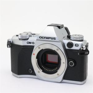 《並品》OLYMPUS OM-D E-M5 Mark II ボディ|ymapcamera