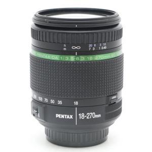 《良品》PENTAX DA18-270mm F3.5-6.3 ED SDM|ymapcamera