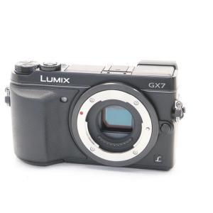 《並品》Panasonic LUMIX DMC-GX7|ymapcamera