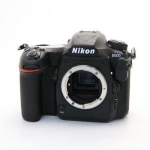 《並品》Nikon D500 ボディ|ymapcamera